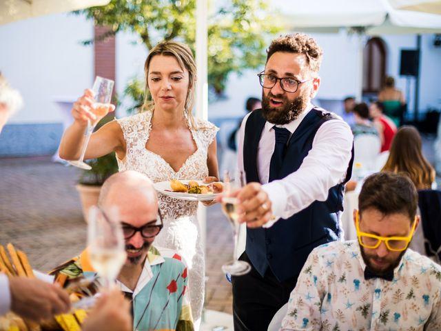 Il matrimonio di Massimo e Federica a Pavia, Pavia 39