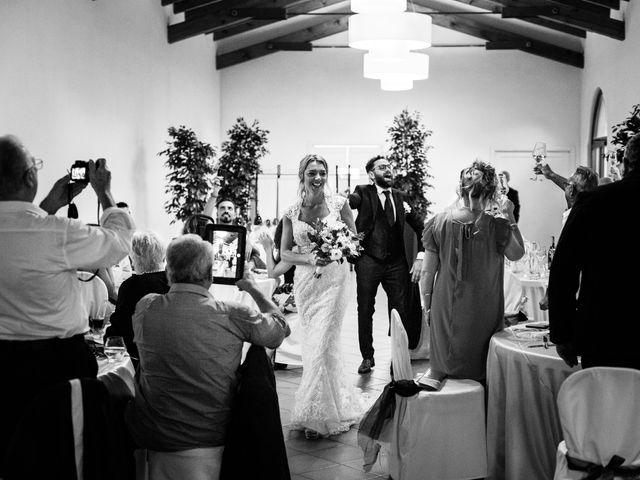 Il matrimonio di Massimo e Federica a Pavia, Pavia 56
