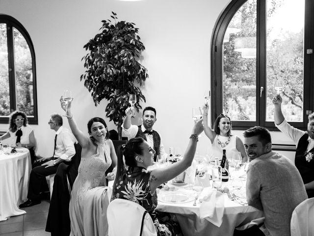 Il matrimonio di Massimo e Federica a Pavia, Pavia 57