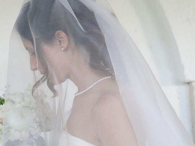 Il matrimonio di Alessandro e Mariarosaria a Fasano, Brindisi 10