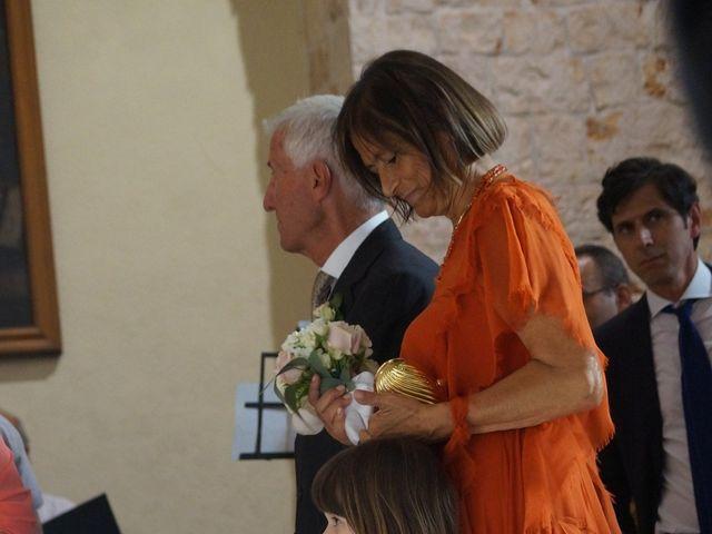 Il matrimonio di Alessandro e Mariarosaria a Fasano, Brindisi 13