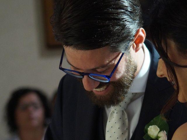 Il matrimonio di Alessandro e Mariarosaria a Fasano, Brindisi 17