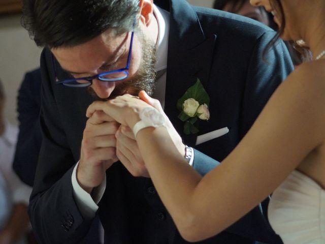 Il matrimonio di Alessandro e Mariarosaria a Fasano, Brindisi 18