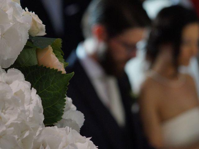 Il matrimonio di Alessandro e Mariarosaria a Fasano, Brindisi 19