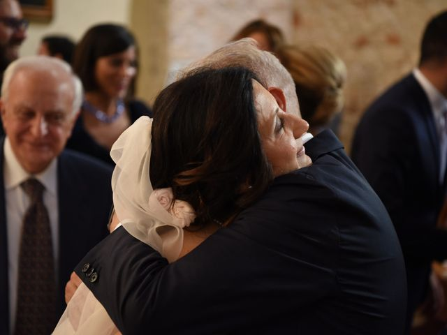 Il matrimonio di Alessandro e Mariarosaria a Fasano, Brindisi 23