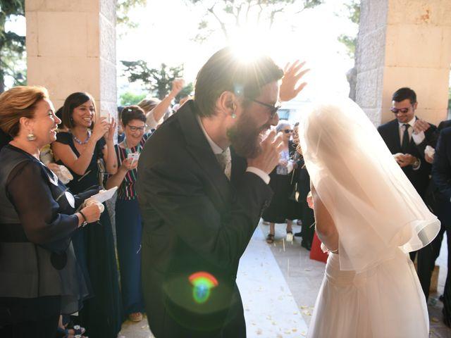 Il matrimonio di Alessandro e Mariarosaria a Fasano, Brindisi 26
