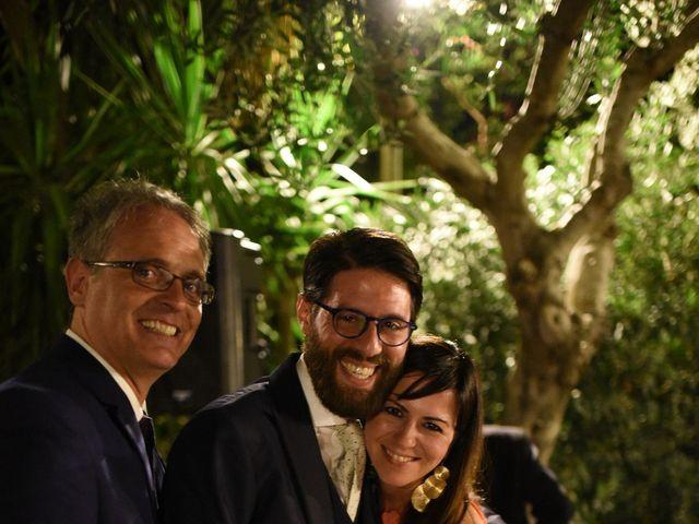 Il matrimonio di Alessandro e Mariarosaria a Fasano, Brindisi 32