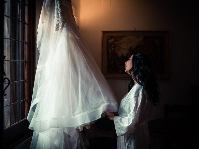 Il matrimonio di Massimiliano e Francesca a Roma, Roma 35