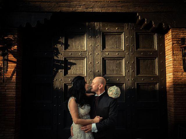 Il matrimonio di Massimiliano e Francesca a Roma, Roma 2