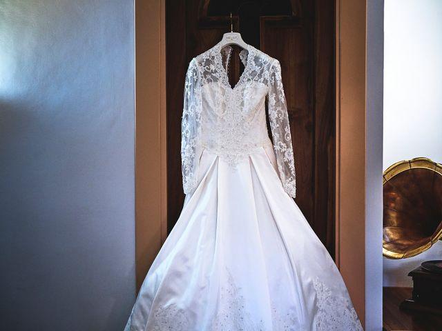 Il matrimonio di Sara e Andrea a Foligno, Perugia 4