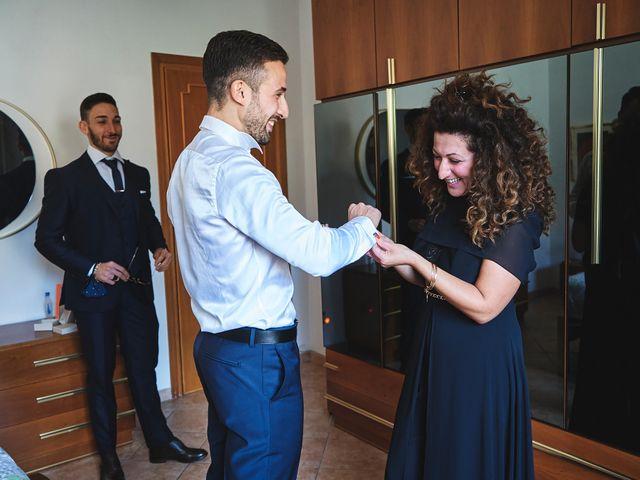 Il matrimonio di Sara e Andrea a Foligno, Perugia 16