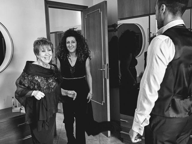 Il matrimonio di Sara e Andrea a Foligno, Perugia 21