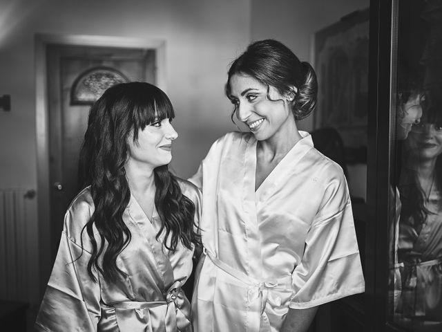 Il matrimonio di Sara e Andrea a Foligno, Perugia 31