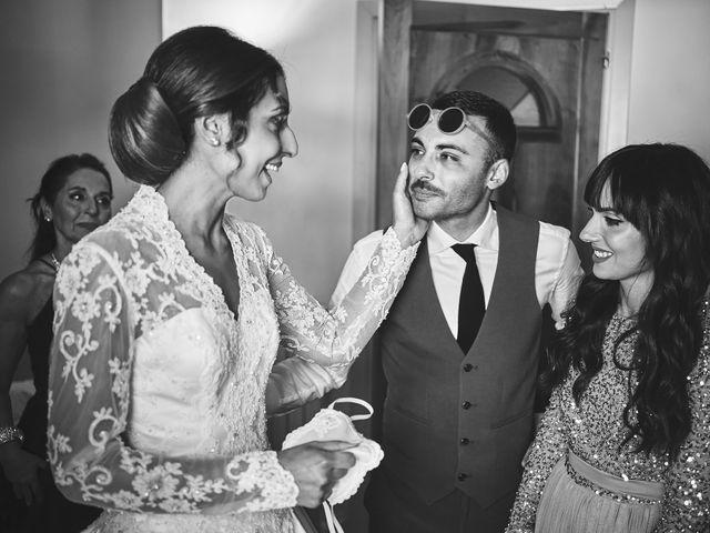 Il matrimonio di Sara e Andrea a Foligno, Perugia 32