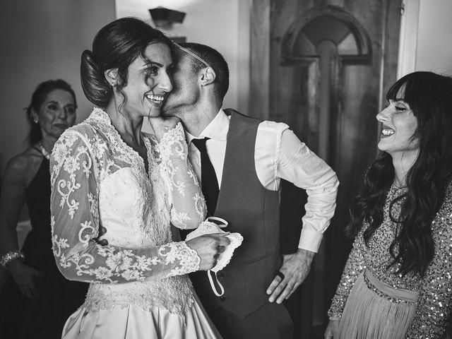 Il matrimonio di Sara e Andrea a Foligno, Perugia 33