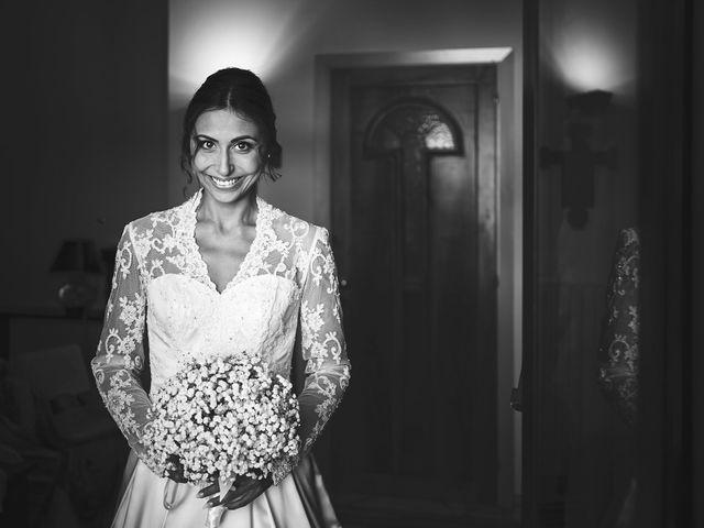 Il matrimonio di Sara e Andrea a Foligno, Perugia 36