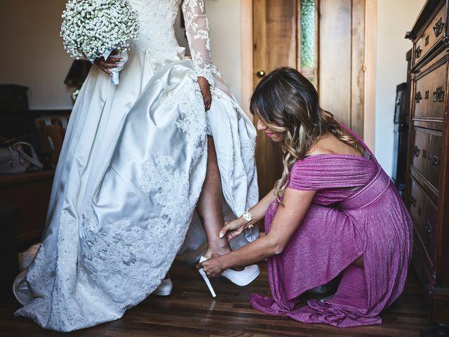 Il matrimonio di Sara e Andrea a Foligno, Perugia 37
