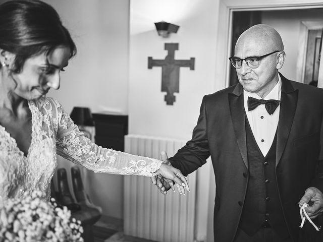 Il matrimonio di Sara e Andrea a Foligno, Perugia 41