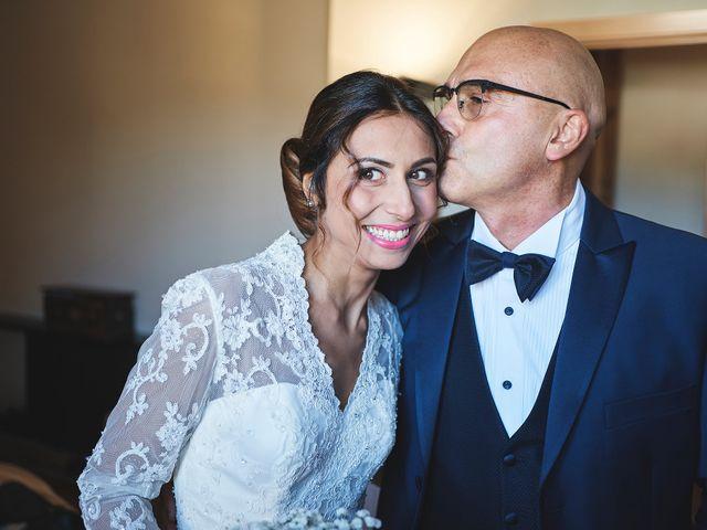 Il matrimonio di Sara e Andrea a Foligno, Perugia 42