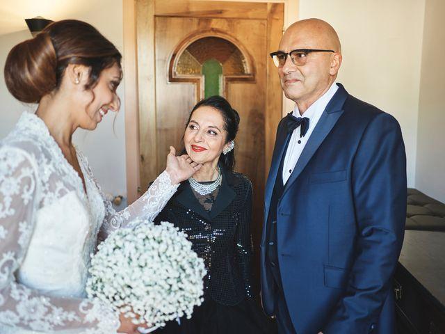 Il matrimonio di Sara e Andrea a Foligno, Perugia 43