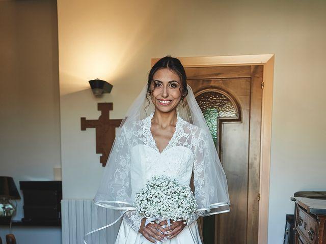 Il matrimonio di Sara e Andrea a Foligno, Perugia 45