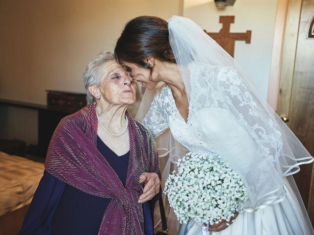 Il matrimonio di Sara e Andrea a Foligno, Perugia 46
