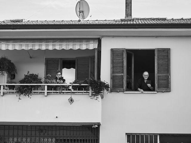 Il matrimonio di Sara e Andrea a Foligno, Perugia 49