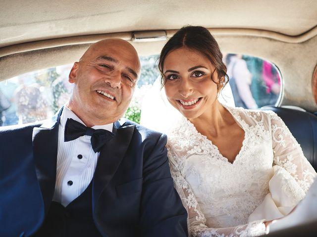 Il matrimonio di Sara e Andrea a Foligno, Perugia 51