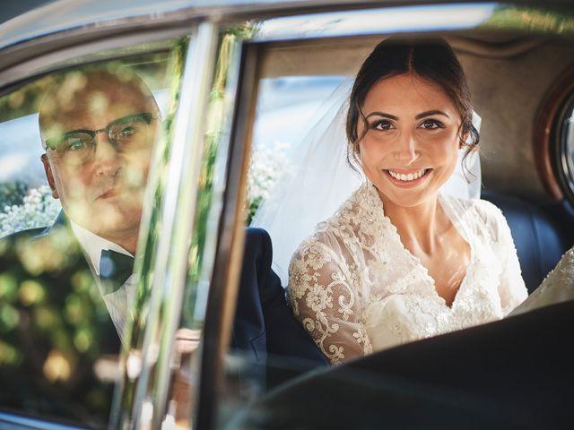 Il matrimonio di Sara e Andrea a Foligno, Perugia 53