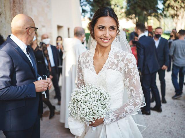 Il matrimonio di Sara e Andrea a Foligno, Perugia 55