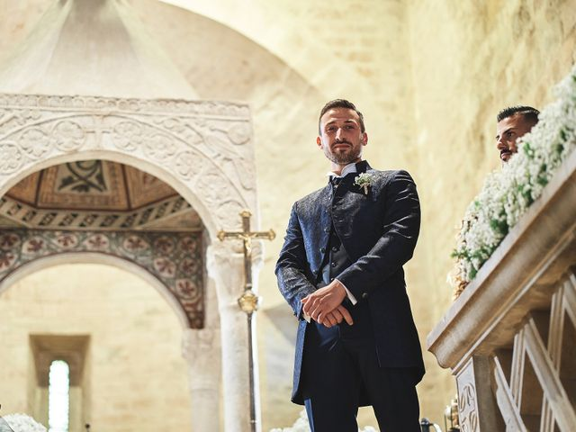 Il matrimonio di Sara e Andrea a Foligno, Perugia 57