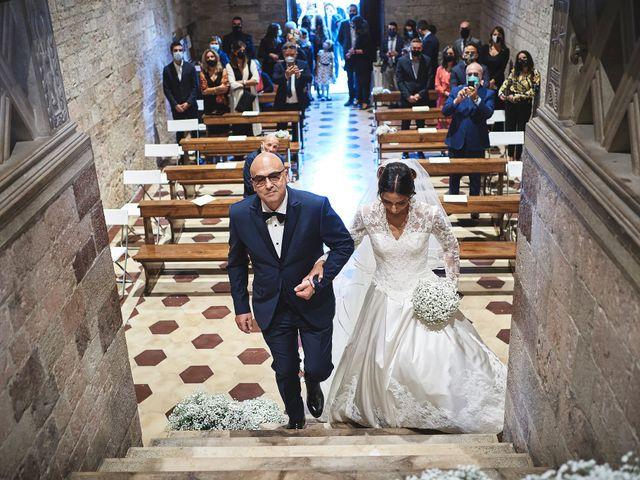 Il matrimonio di Sara e Andrea a Foligno, Perugia 60