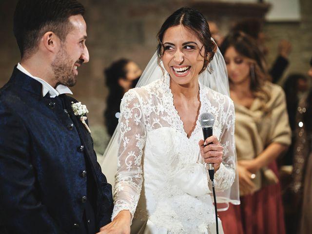 Il matrimonio di Sara e Andrea a Foligno, Perugia 62