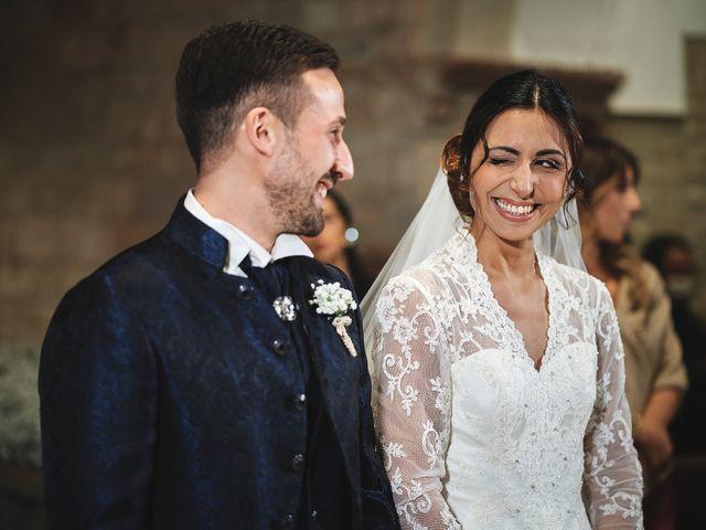 Il matrimonio di Sara e Andrea a Foligno, Perugia 63