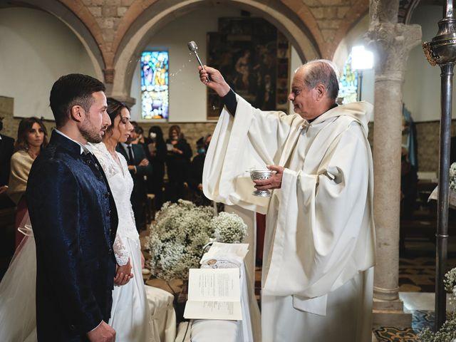 Il matrimonio di Sara e Andrea a Foligno, Perugia 64