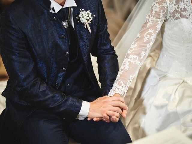 Il matrimonio di Sara e Andrea a Foligno, Perugia 67