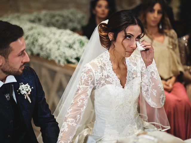 Il matrimonio di Sara e Andrea a Foligno, Perugia 68