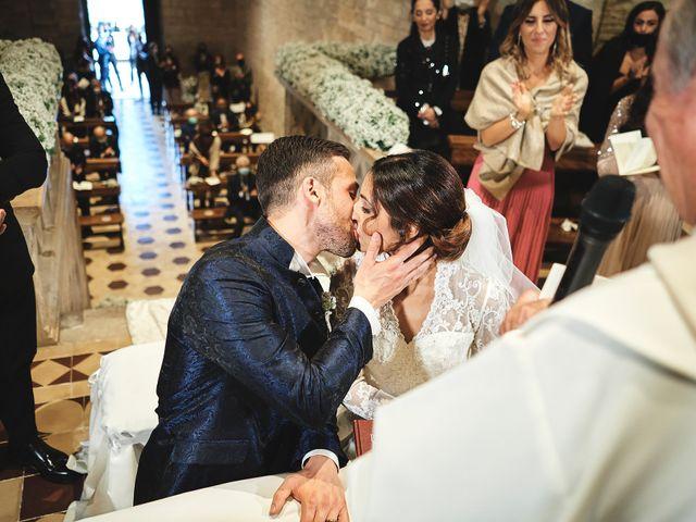 Il matrimonio di Sara e Andrea a Foligno, Perugia 72