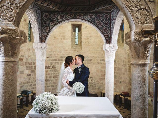 Il matrimonio di Sara e Andrea a Foligno, Perugia 75