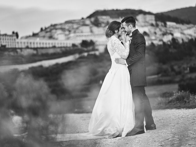 Il matrimonio di Sara e Andrea a Foligno, Perugia 85