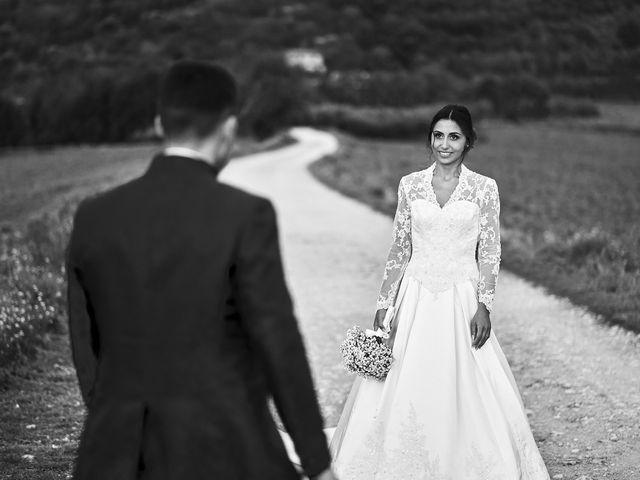 Il matrimonio di Sara e Andrea a Foligno, Perugia 89