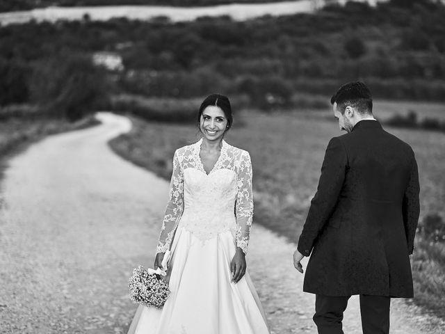 Il matrimonio di Sara e Andrea a Foligno, Perugia 90