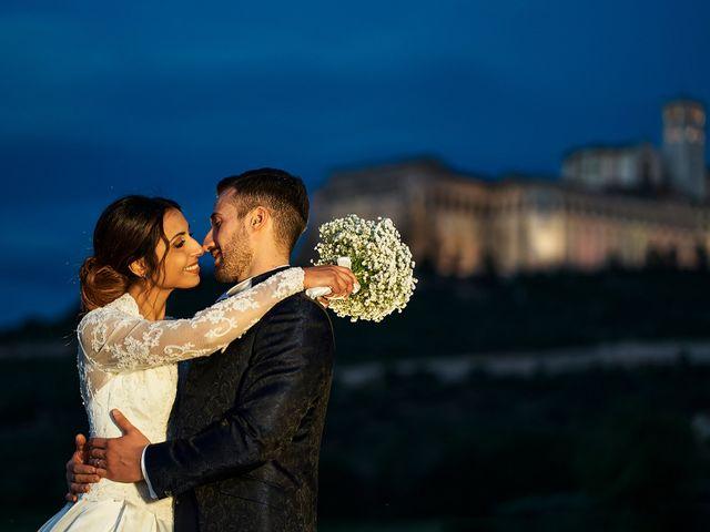 Il matrimonio di Sara e Andrea a Foligno, Perugia 91