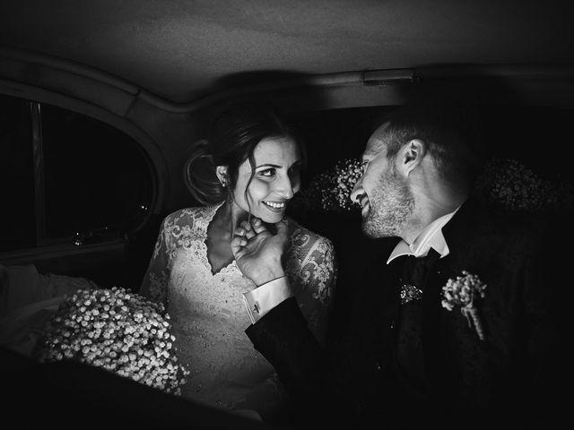 Il matrimonio di Sara e Andrea a Foligno, Perugia 95