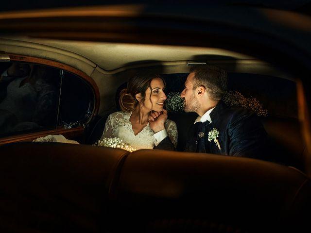 Il matrimonio di Sara e Andrea a Foligno, Perugia 96