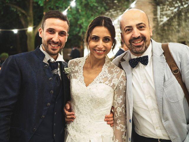 Il matrimonio di Sara e Andrea a Foligno, Perugia 107