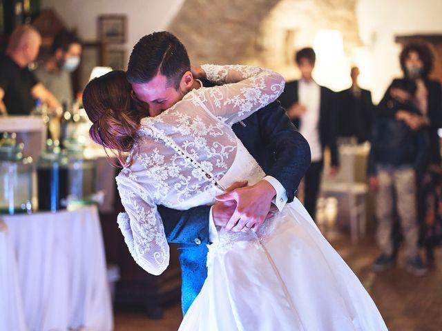 Il matrimonio di Sara e Andrea a Foligno, Perugia 108
