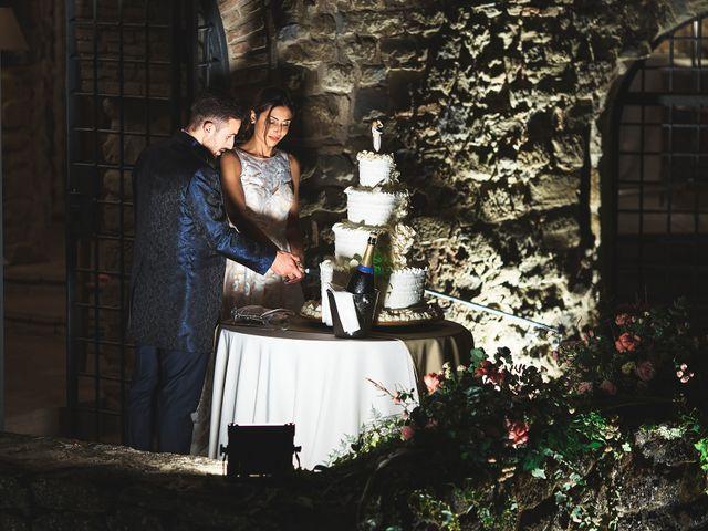 Il matrimonio di Sara e Andrea a Foligno, Perugia 113