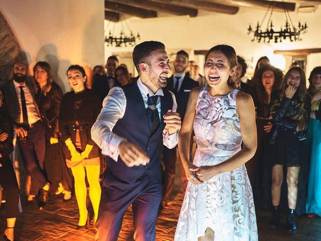 Il matrimonio di Sara e Andrea a Foligno, Perugia 117