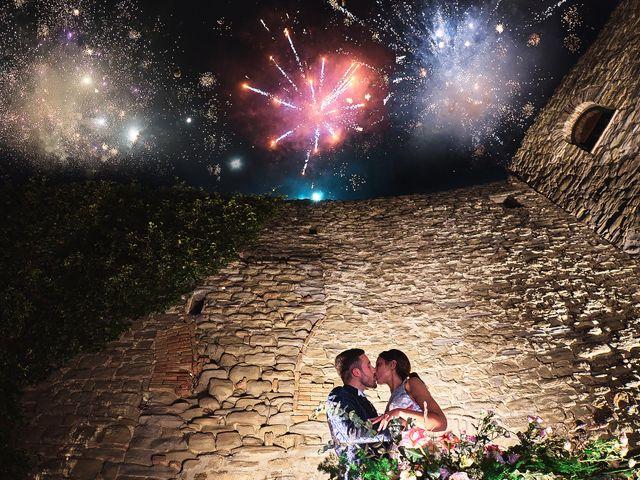 Il matrimonio di Sara e Andrea a Foligno, Perugia 118